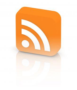 S'abonner à un flux RSS via Hello facteur.