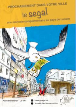 Illustration de l'annonce Lancement de la monnaie locale du Pays de Lorient